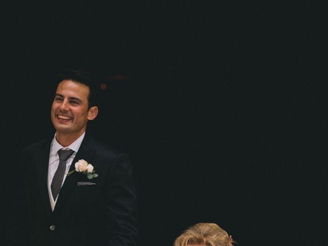 La boda de Gerardo y Mariana en Mijas Costa, Málaga 151