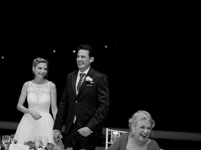 La boda de Gerardo y Mariana en Mijas Costa, Málaga 152
