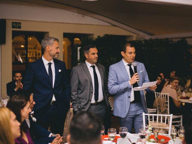 La boda de Gerardo y Mariana en Mijas Costa, Málaga 155