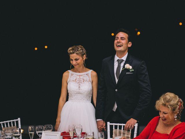 La boda de Gerardo y Mariana en Mijas Costa, Málaga 156