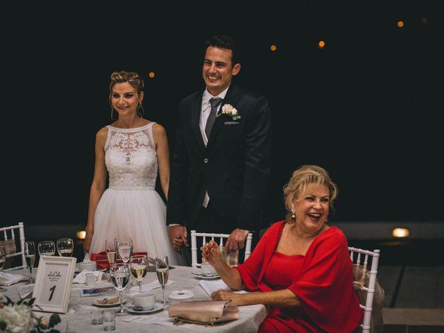 La boda de Gerardo y Mariana en Mijas Costa, Málaga 157
