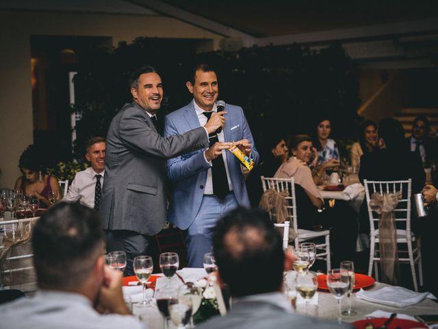 La boda de Gerardo y Mariana en Mijas Costa, Málaga 158