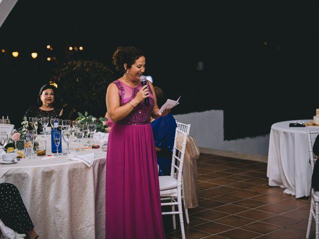 La boda de Gerardo y Mariana en Mijas Costa, Málaga 160