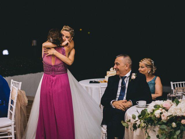 La boda de Gerardo y Mariana en Mijas Costa, Málaga 161