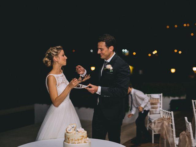 La boda de Gerardo y Mariana en Mijas Costa, Málaga 162