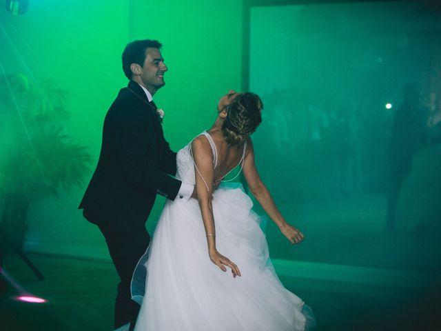 La boda de Gerardo y Mariana en Mijas Costa, Málaga 167