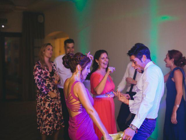 La boda de Gerardo y Mariana en Mijas Costa, Málaga 173