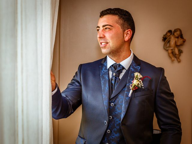 La boda de Carlos Villa y Yolanda Rodríguez en Negreira, A Coruña 2