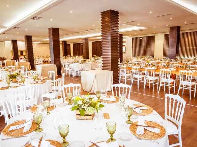 La boda de Carlos Villa y Yolanda Rodríguez en Negreira, A Coruña 6