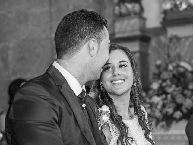La boda de Yolanda Rodríguez y Carlos Villa