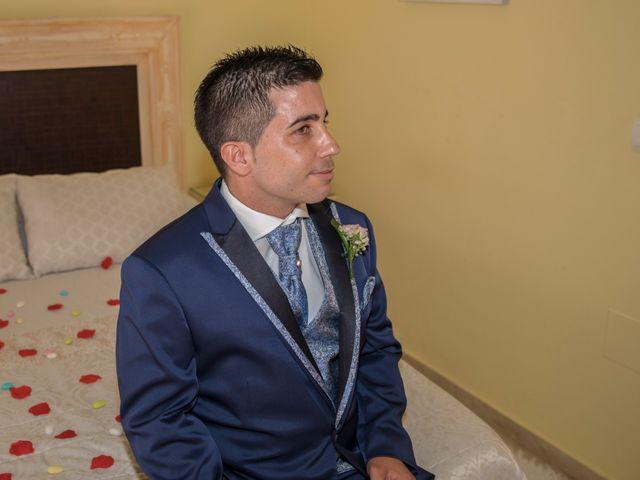 La boda de Daniel y Soraya en Estepona, Málaga 5