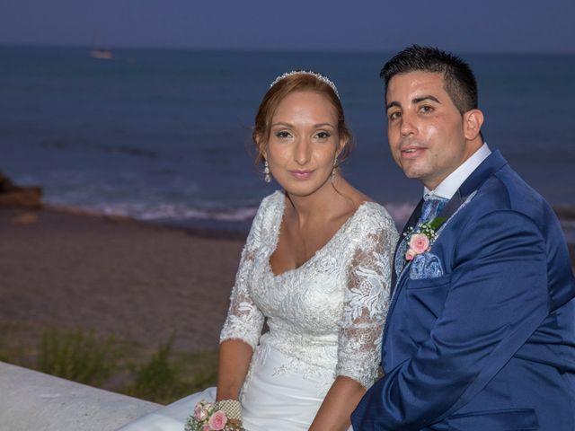 La boda de Daniel y Soraya en Estepona, Málaga 38