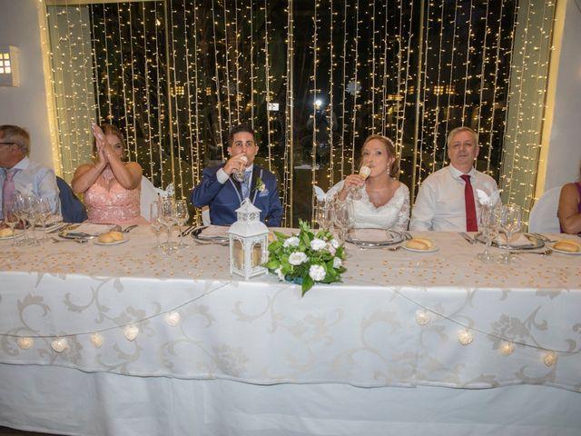 La boda de Daniel y Soraya en Estepona, Málaga 40