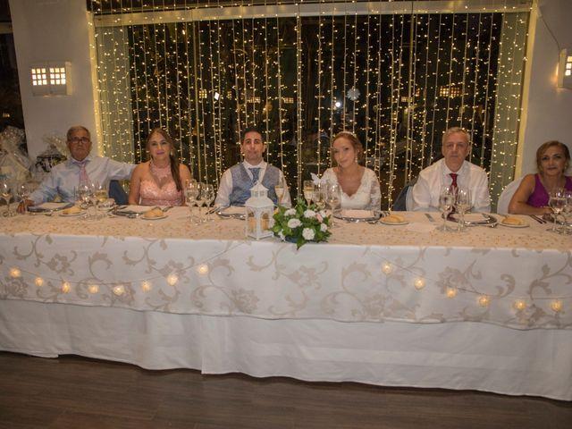 La boda de Daniel y Soraya en Estepona, Málaga 41