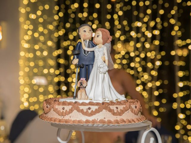 La boda de Daniel y Soraya en Estepona, Málaga 43