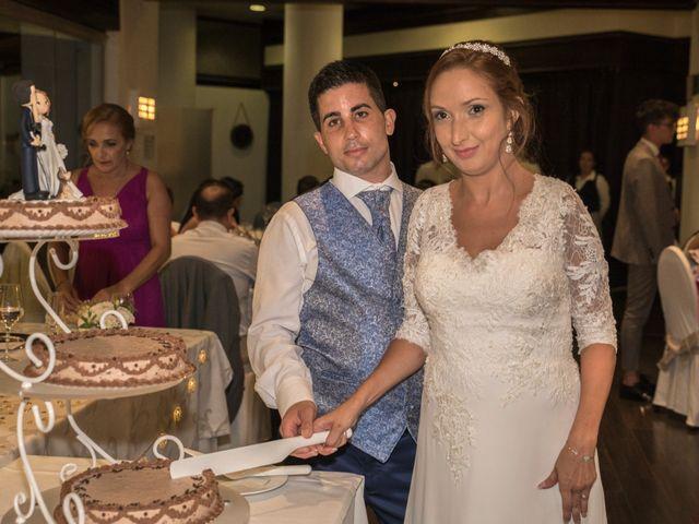 La boda de Daniel y Soraya en Estepona, Málaga 44