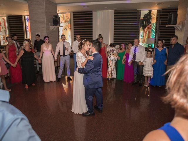 La boda de Daniel y Soraya en Estepona, Málaga 46