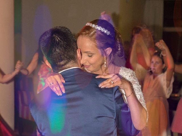 La boda de Daniel y Soraya en Estepona, Málaga 47