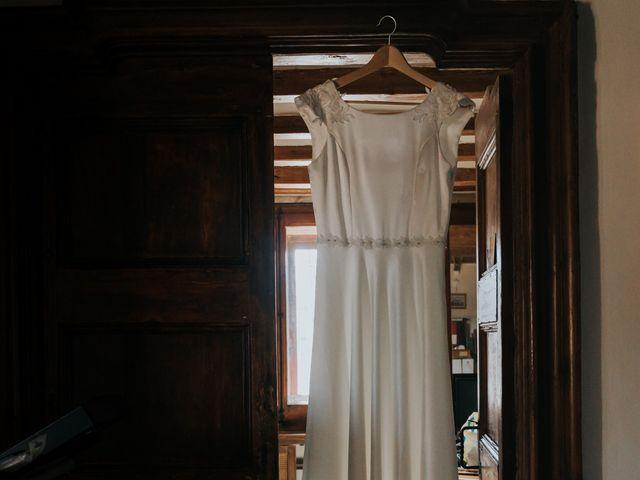 La boda de Justin y Irene en Balaguer, Lleida 3