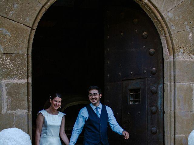 La boda de Justin y Irene en Balaguer, Lleida 6