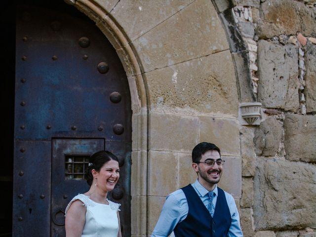 La boda de Justin y Irene en Balaguer, Lleida 7