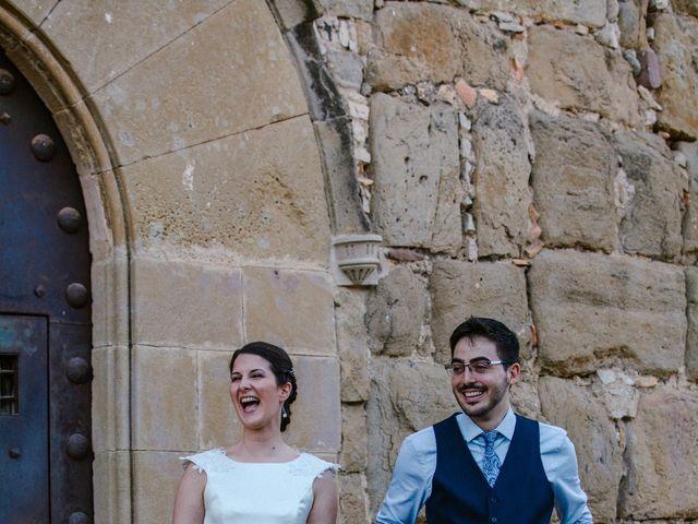 La boda de Justin y Irene en Balaguer, Lleida 8