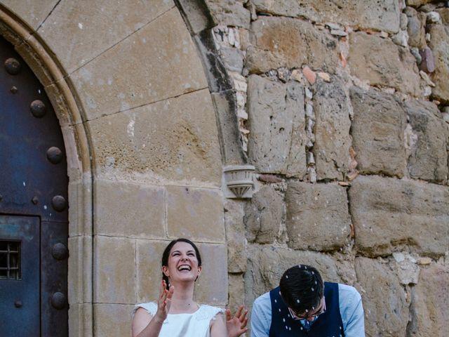 La boda de Justin y Irene en Balaguer, Lleida 9