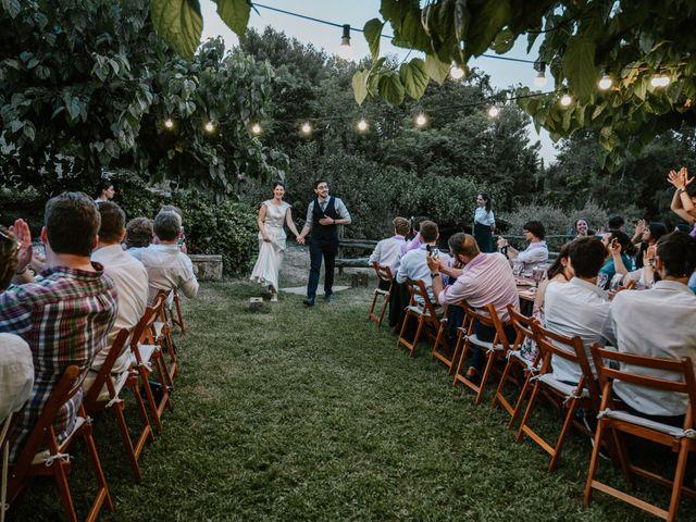 La boda de Justin y Irene en Balaguer, Lleida 10