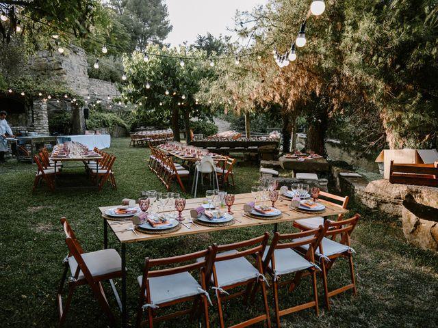 La boda de Justin y Irene en Balaguer, Lleida 11