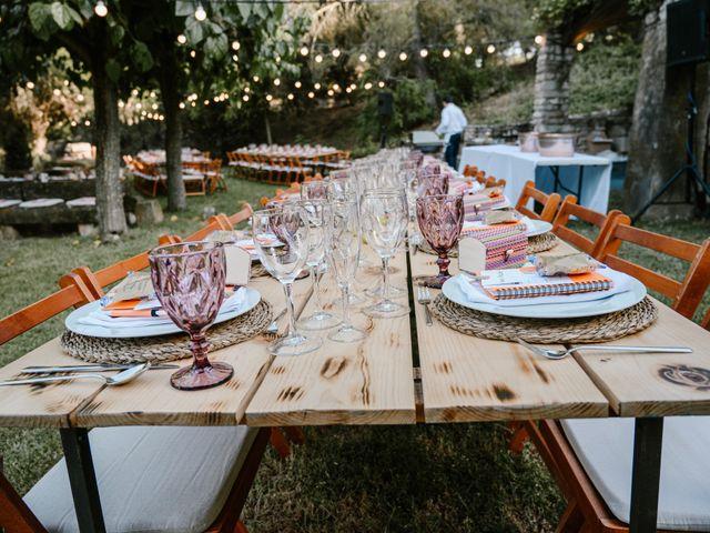 La boda de Justin y Irene en Balaguer, Lleida 12