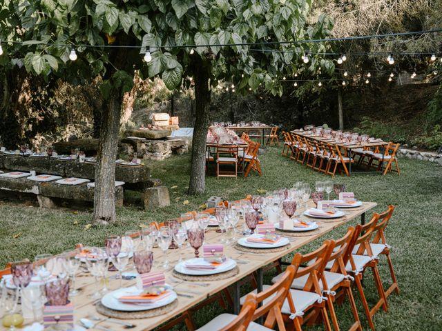 La boda de Justin y Irene en Balaguer, Lleida 13