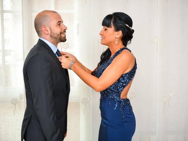 La boda de Laura y Ivan en Gava, Barcelona 2