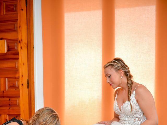 La boda de Laura y Ivan en Gava, Barcelona 8