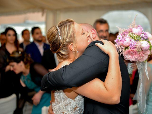 La boda de Laura y Ivan en Gava, Barcelona 14
