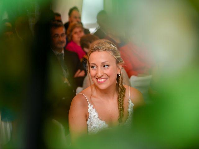 La boda de Laura y Ivan en Gava, Barcelona 15