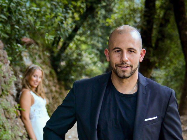 La boda de Laura y Ivan en Gava, Barcelona 22