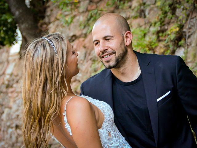 La boda de Laura y Ivan en Gava, Barcelona 23