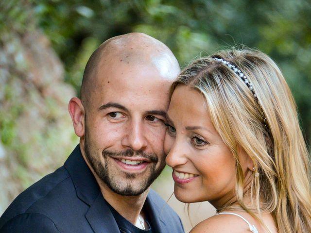 La boda de Laura y Ivan en Gava, Barcelona 24