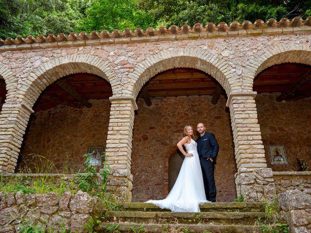 La boda de Laura y Ivan en Gava, Barcelona 26