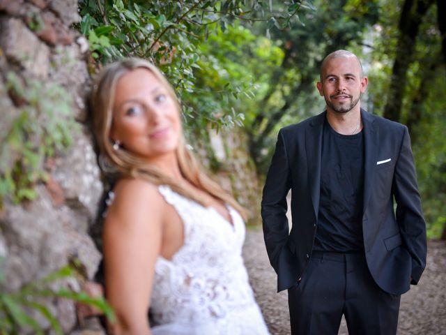La boda de Laura y Ivan en Gava, Barcelona 27