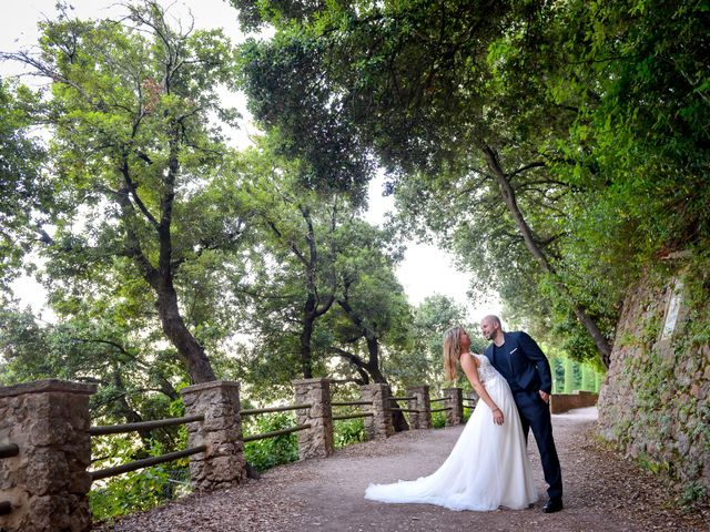 La boda de Laura y Ivan en Gava, Barcelona 29