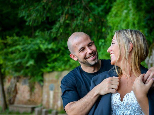 La boda de Laura y Ivan en Gava, Barcelona 31