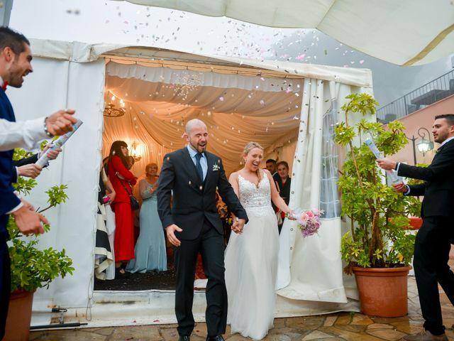 La boda de Laura y Ivan en Gava, Barcelona 33