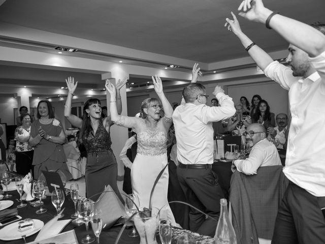 La boda de Laura y Ivan en Gava, Barcelona 38