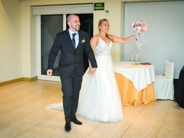 La boda de Laura y Ivan en Gava, Barcelona 46