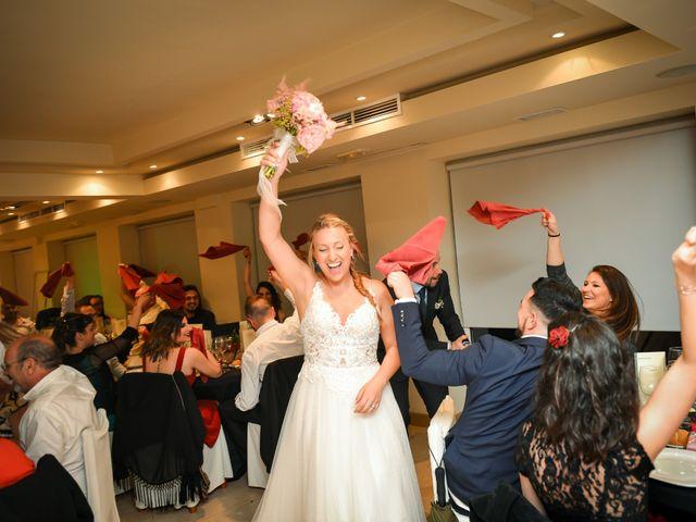 La boda de Laura y Ivan en Gava, Barcelona 47