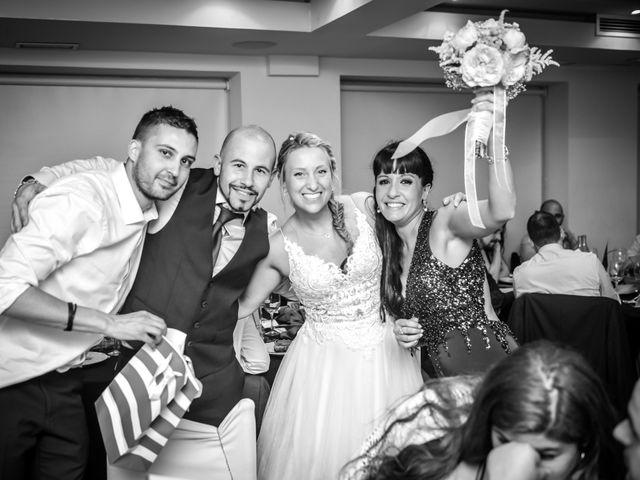 La boda de Laura y Ivan en Gava, Barcelona 49
