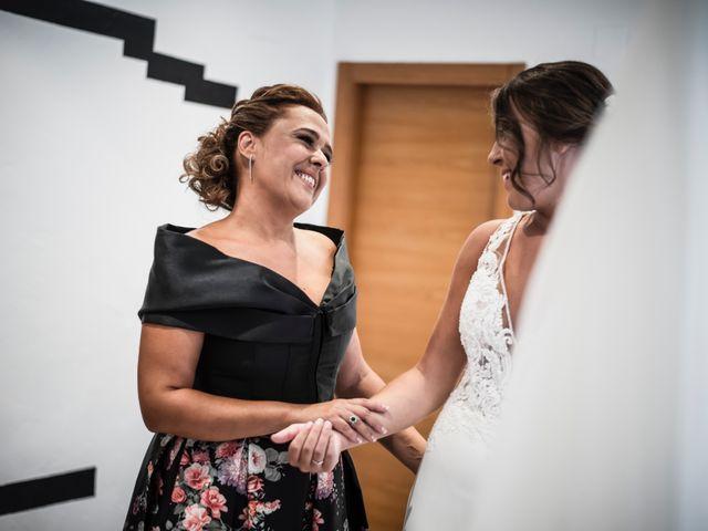 La boda de Lydia y Ángel en Vila-real/villarreal, Castellón 31