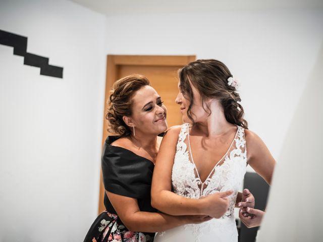 La boda de Lydia y Ángel en Vila-real/villarreal, Castellón 32
