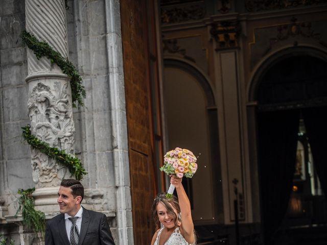 La boda de Lydia y Ángel en Vila-real/villarreal, Castellón 70